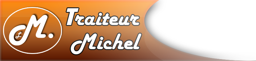Logo Traiteur Michel